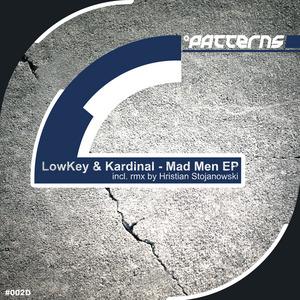 LOWKEY & KARDINAL - Mad Men EP