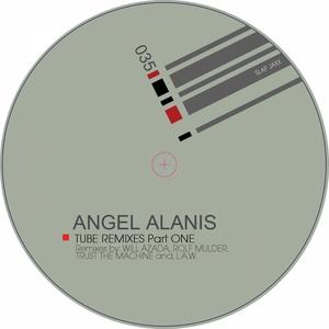 ALANIS, Angel - Tube Remixes
