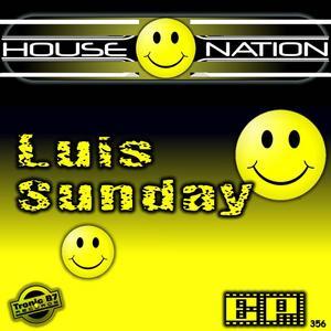 SUNDAY, Luis - House Nation