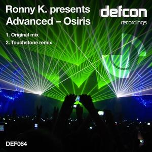 RONNY K presents ADVANCED - Osiris