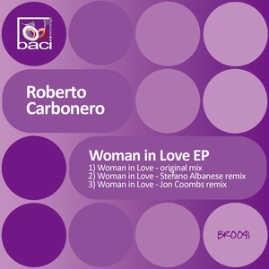CARBONERO, Roberto - Woman In Love