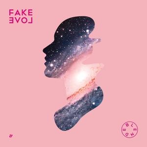 BLENDE - Fake Love