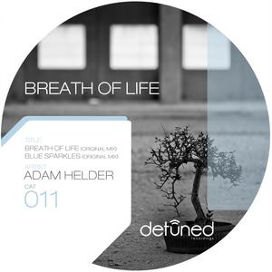HELDER, Adam - Breath Of Life