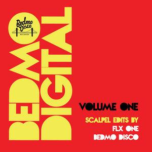 FLX ONE/BEDMO DISCO - Bedmo Digital Volume 1