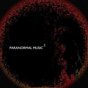 VARIOUS - Paranormal Music Compilation Vol 5