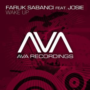 SABANCI, Faruk feat JOSIE - Wake Up