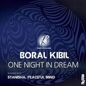 KIBIL, Boral - One Night In Dream