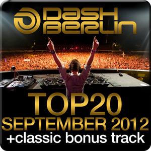 VARIOUS - Dash Berlin Top 20 September 2012