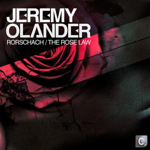 OLANDER, Jeremy - Rorschach