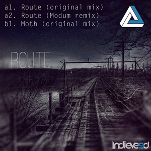 INDIEVEED - Route EP