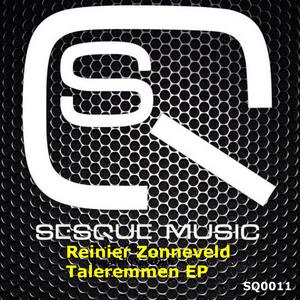 ZONNEVELD, Reinier - Taleremmen EP