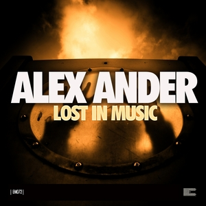 ANDER, Alex - Lost in Music