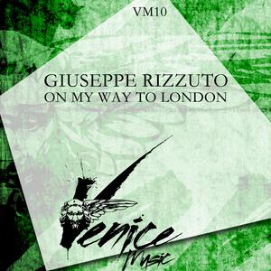 RIZZUTO, Giuseppe - On My Way To London