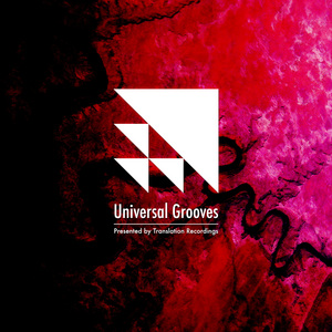 VARIOUS - Universal Grooves LP