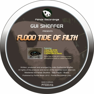 SHEFFER, Gui - Flood Tide Of Filth EP