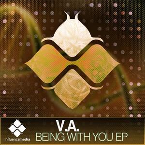 DYNAMIC/ROYGREEN/PROTONE/CENTRIK/NRANGES/UBERMAN - Being With You EP