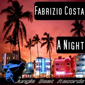 COSTA, Fabrizio - A Night