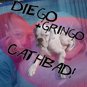 DIEGO & GRINGO - Cathbad