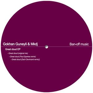 GOKHAN GUNEYLI/MKDJ - Great Cloud