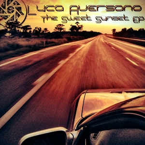 AVERSANO, Luca - The Sweet Sunset EP
