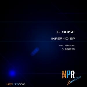 IG NOISE - Inferno EP
