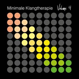 VARIOUS - Minimale Klangtherapie Vol 4