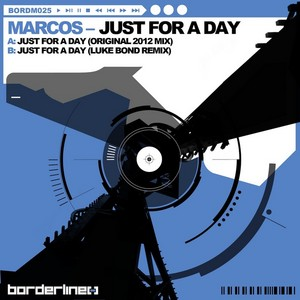 MARCOS - Just For A Day