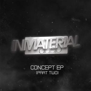 VARIOUS - Concept EP: Part Two
