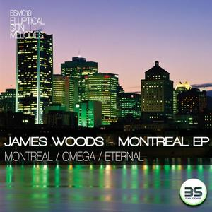 WOODS, James - Montreal