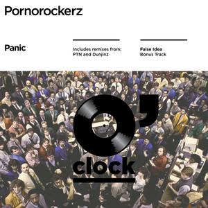 PORNOROCKERZ - Panic