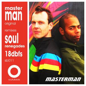 MASTERMAN - MasterMan