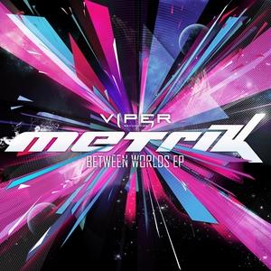 METRIK feat KATHY BROWN - Between Worlds EP