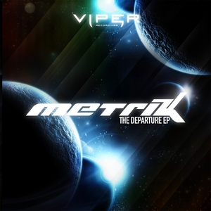 METRIK - The Departure