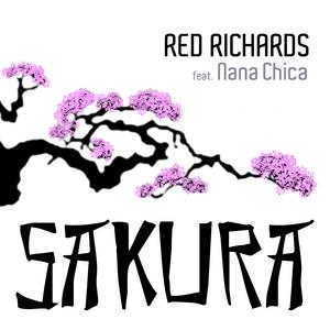 RED RICHARDS feat NANA CHICA - Sakura