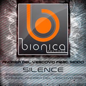 DEL VESCOVO, Andrea feat MODO - Silence