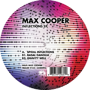 COOPER, Max - Inflections EP
