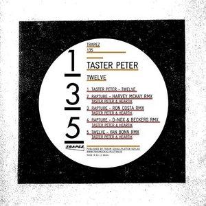 TASTER PETER/HEARTIK - Twelve