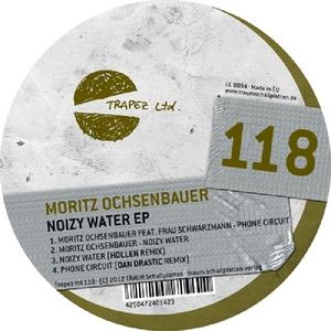 OCHSENBAUER, Moritz - Noizy water