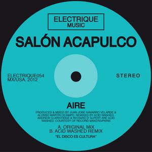 SALON ACAPULCO - Aire