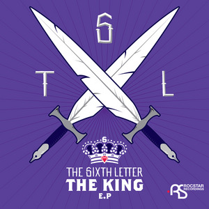 SIXTH LETTER, The - The King EP