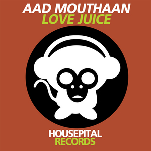 AAD MOUTHAAN - Love Juice