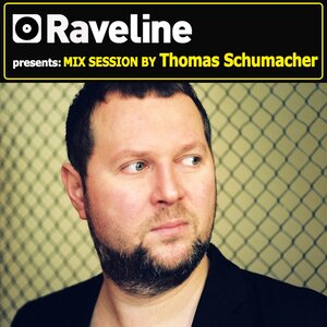 THOMAS SCHUMACHER/VARIOUS - Raveline Mix Session By Thomas Schumacher
