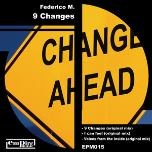 FEDERICO M - 9 Changes