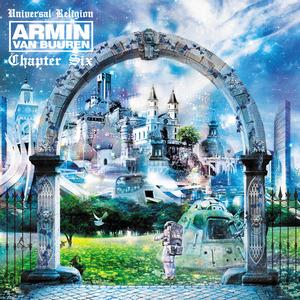 BUUREN, Armin Van/VARIOUS - Universal Religion Chapter 6 (unmixed tracks)