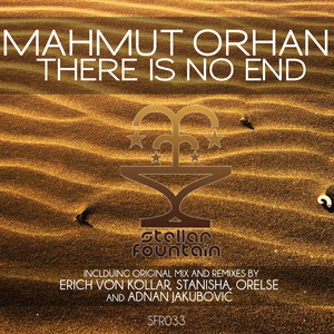 ORHAN, Mahmut - There Is No End