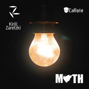 KIRILL ZARETZKI - Moth EP