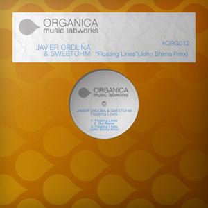 ORDUNA, Javier/SWEETHOM - Floating Lines