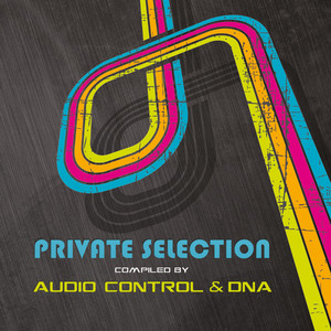 AUDIO CONTROL/DNA/VARIOUS - Private Selection: compiled by Audio Control/DNA