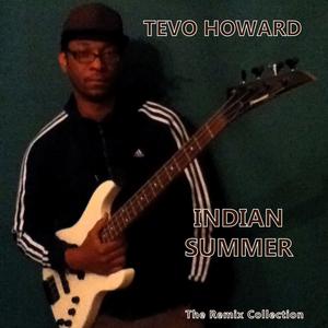 HOWARD, Tevo - Indian Summer