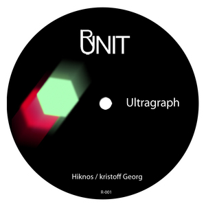 HIKNOS/KRISTOFF GEORG - Ultragraph